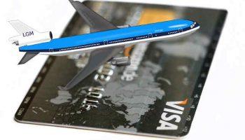 Air Mile Credit Card